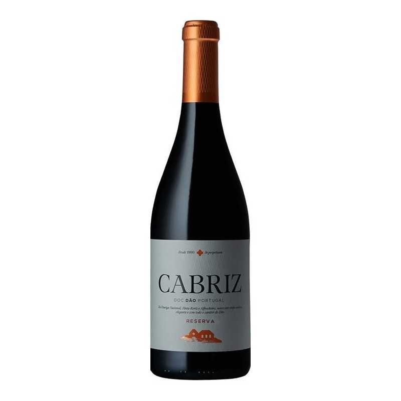 Cabriz Reserva 2011 Red Wine
