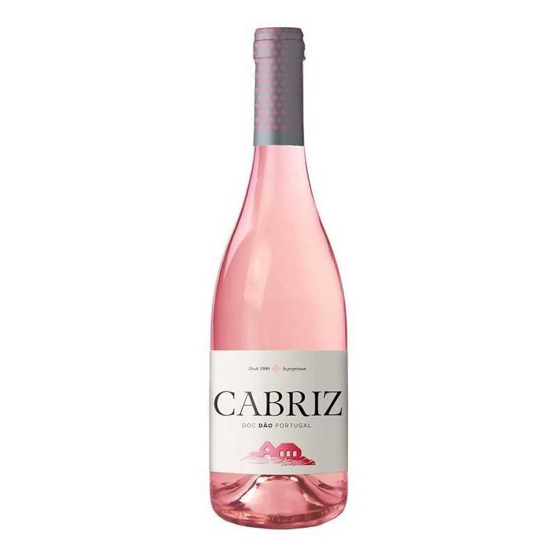 Cabriz 2015 Rosé Wine