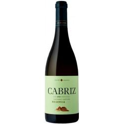 Cabriz Reserva 2015 Weißwein