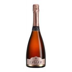 Quinta da Calçada Cuvée de Choix Rosé Sparkling Wine