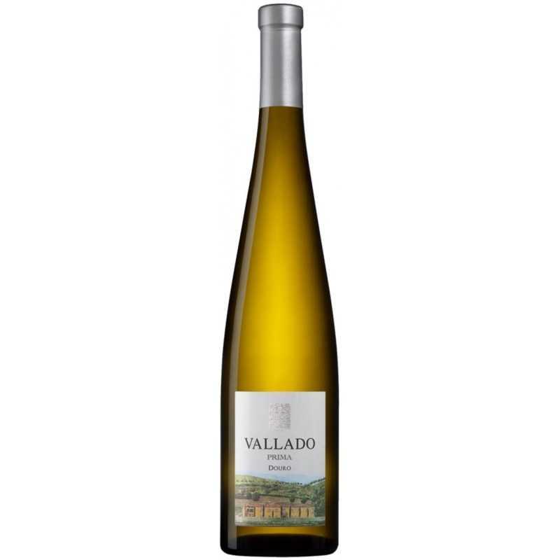Vallado Prima 2017 Weißwein