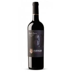 Quinta do Espinho Touriga Nacional Grande Reserva 2014 Red Wine