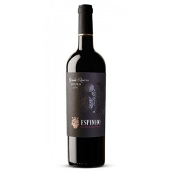 Quinta do Espinho Touriga Nacional Grande Reserva 2014 Red Wine