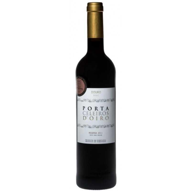 Porta Celeirós d'Oiro Reserva 2011 Red Wine