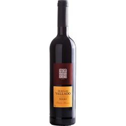 Vallado Tinta Roriz 2015 Red Wine
