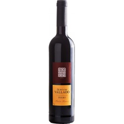 Vallado Tinta Roriz 2015 Red Wine