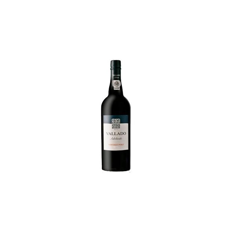 Quinta do Vallado Adelaide Vintage 2014 Port Wine