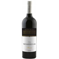 The WineHouse Reserva 2015 Red Wine
