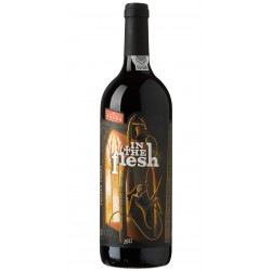 Pôpa Art Project In The Flesh 2012 Red Wine (1000ml)