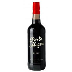 Porto Alegre Ruby Port Wine