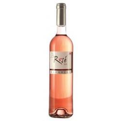 Bafarela 2015 Rosé Wine