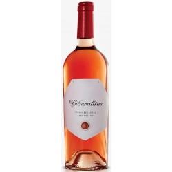 Liberalitas 2015 Rosé-Wein