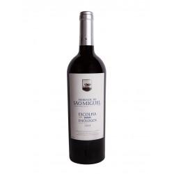 Herdade São Miguel Escolha dos Enólogos 2015 Red Wine