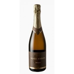 Nunes Barata Sparkling Bruto White Wine