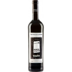 Pequeno Pintor 2013 Red Wine