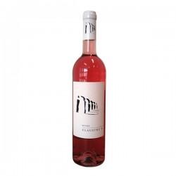 Claustrus 2015 Rose Wein