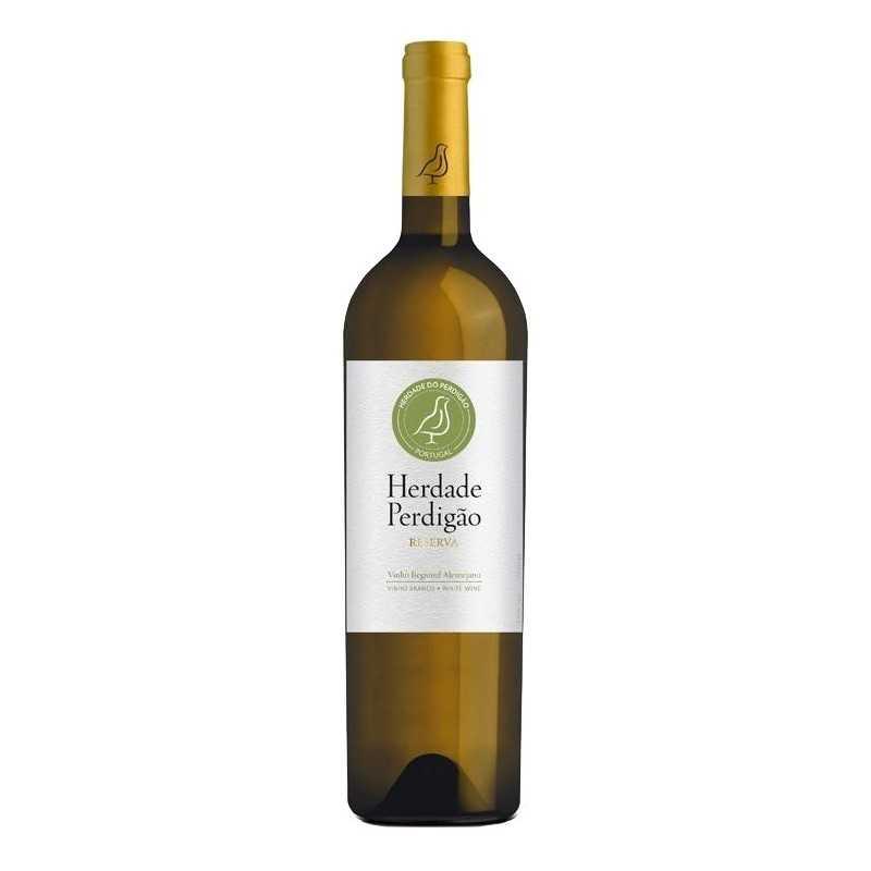 Herdade do Perdigão Reserva 2015 White Wine