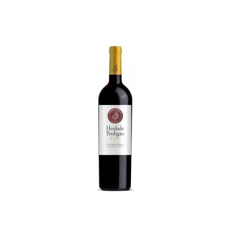 Herdade do Perdigão Reserva 2014 Red Wine