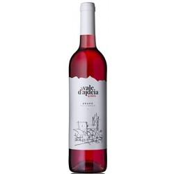 Quinta Vale d'Aldeia 2015 Rosé Wine