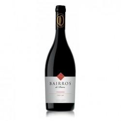 Bairros de Paiva 2015 Clássico Red Wine