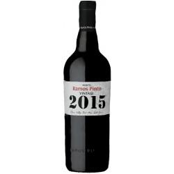 Ramos Pinto De La Vendimia 2015 De Vino De Oporto