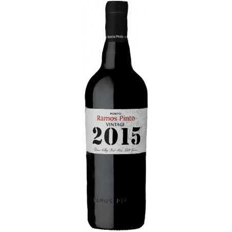 Ramos Pinto Vintage 2015 Vin De Porto