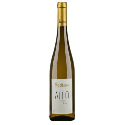 Allo 2016 White Wine