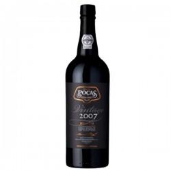 Poças Vintage 2007 Port Wine