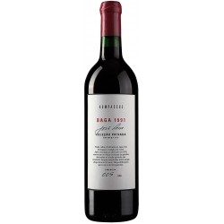 Baga 1991 Private Collection 2013 Red Wine