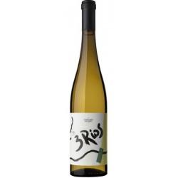 Anselmo Mendes 3 Rios Escolha 2016 White Wine