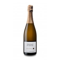 Sidónio de Sousa Special Cuvée Sparkling White Wine