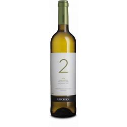 Dua Esporão Кястаса 2016 Białe Wino