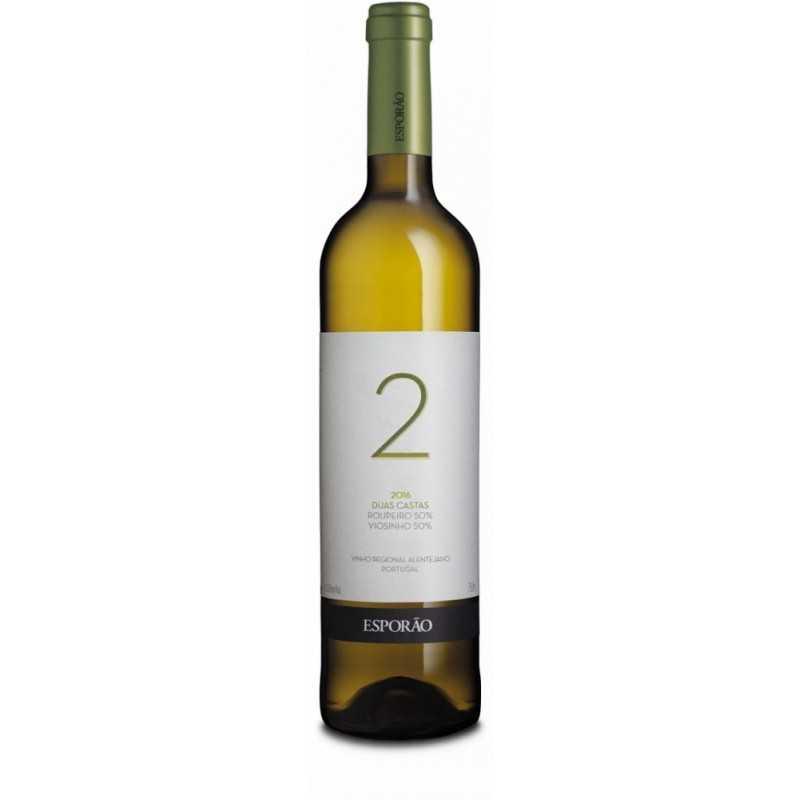 Esporão Duas Castas 2016 White Wine