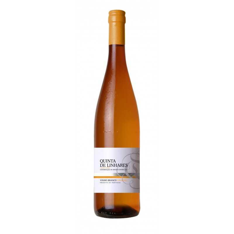 Vinho Branco Quinta de Linhares- Loureiro 2011