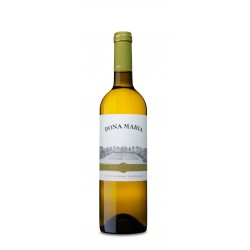 Dona Maria 2017 White Wine