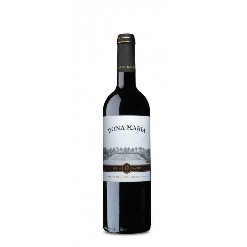 Dona Maria 2015 Red Wine