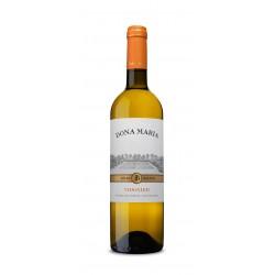 Dona Maria Viognier 2015 White Wine