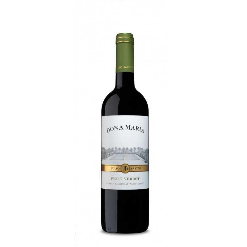 "Dona Maria ""Petit Verdot"" 2011 Red Wine"