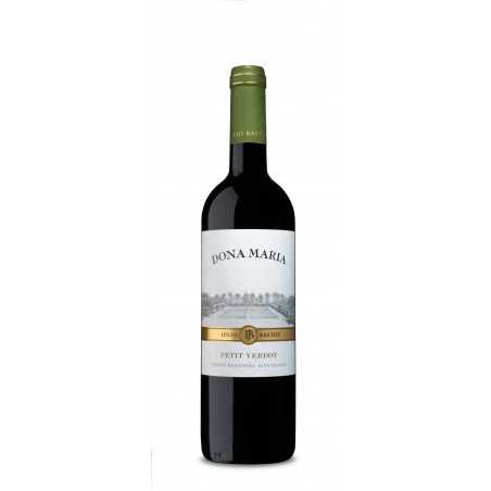 Dona Maria Petit Verdot 2015 Red Wine