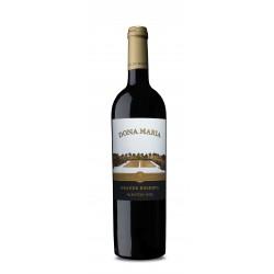 Dona Maria Grande Reserva 2012 Red Wine