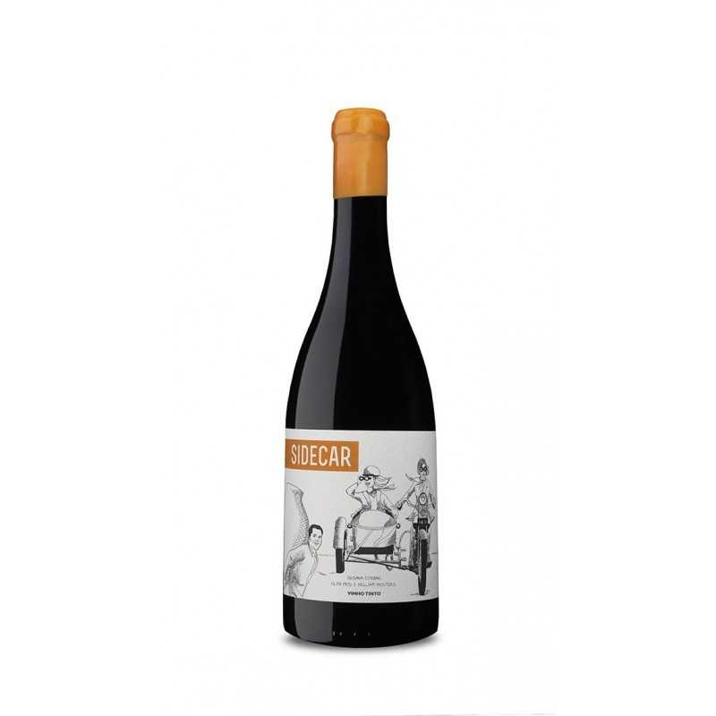 Sidecar 2016 Red Wine