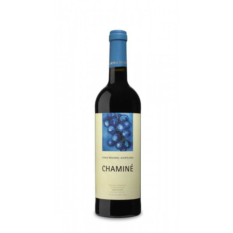 Chaminé Red Wine