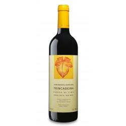 Cortes de Cima Trincadeira 2015 Rot Wein