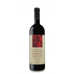 Cortes de Cima Touriga Nacional 2014 Red Wine