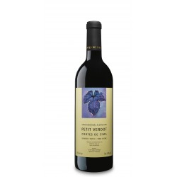 Cortez-de-Sima la petite Вердо czerwone wino 2012