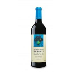 Cortes de Cima Incógnito 2012 Red Wine