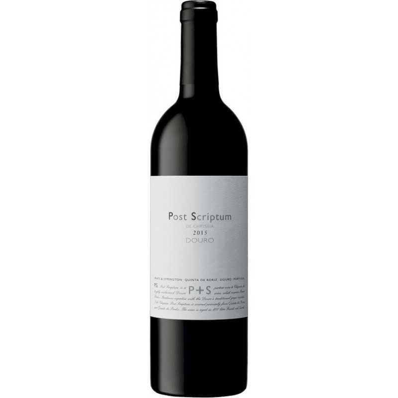Post Scriptum 2013 Red Wine