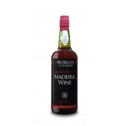 HM Borges 3 Years Medium Sweet Madeira Wine