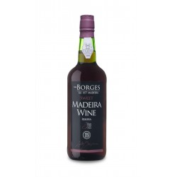 HM Borges Reserva Sweet 5 Years Madeira Wine