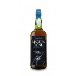 HM Borges Verdelho 10 Years Old Madeira Wine
